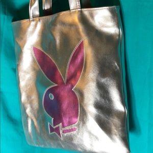 Playboy Tote Bag